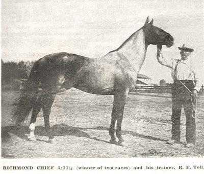 Richmond Chief
